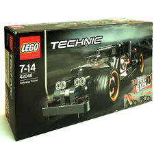 A LEGO TECHNIC 42046 PULL BACK GETAWAY RACER BRAND NEW / FACTORY SEALED