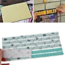 75g 120pcs Blue Tack It Adhesive Clay Reusable Removable Adhesive Putty Tabs
