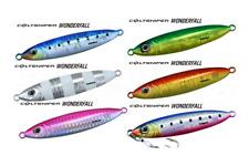 Shimano Coltsniper Wonderfall Micro Jig Fishing Lures NEW @ Otto's Tackle World