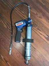 (K20) Lincoln 1162 Air Operated Grease Gun For Parts Or Repair