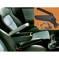 Mittelarmlehne Seat Leon Toledo 1M Audi A3 8L Stoff Schwarz Original MAL Armrest