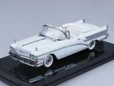 1/43 Scale model Buick Special (White), 1958