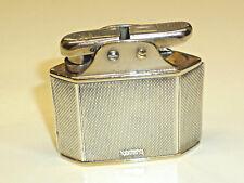 "SARASTRO ""Premier"" AUTOMATIC LIGHTER (Adolf KINZINGER) with sterling silver case"