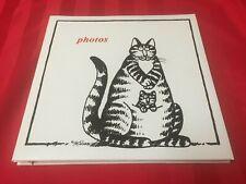 Cats Photo Album