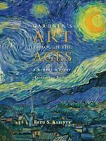 Gardner's Art Through the Ages Vol. 1 Hardcover Fred S. Kleiner