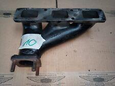 Auspuffkrümmer vorne, Mk9/Mk7, XK120/140/150, C2213, original