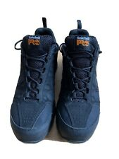 Timberland pro safety shoes uk size 9 Vibram sole.