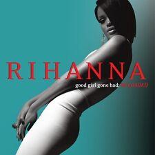 Rihanna - Good Girl Gone Bad: Reloaded [New CD]