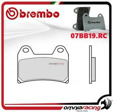 Brembo RC - pastillas freno orgánico frente para Yamaha XJR400 1995>
