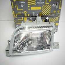 Renault Clio Williams 16S optique projecteur neuf Renault origine 7701034148