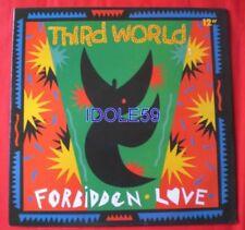 Vinyles love reggae 45 tours