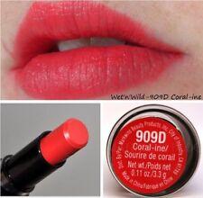 Wet n Wild Matte Lipstick CORAL-INE
