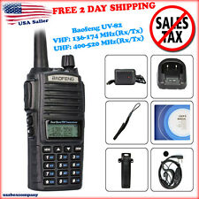 Radio Scanner Handheld Police Portable Transceiver Digital 2 Way Fire EMS HAM HT