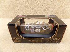 New 1997 Racing Champions 1:43 Scale Diecast NASCAR Dennis Setzer Alliance #59