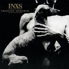 """INXS """"SHABOOH SHOOBAH (2011 REMASTER) CD NEW!"""