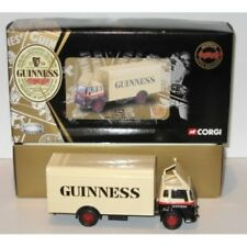 Corgi 1/50 22706 Bedford TK Guinness Box Van NEW RARE!