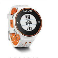 Garmin Forerunner 620 Sports Running Watch White