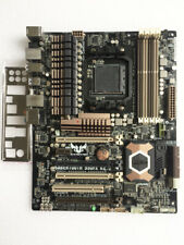 SABERTOOTH 990FX R2.0 ASUS Desktop Motherboard AM3+, AMD DDR3 ATX Free CPU