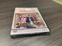 Les Parents De El DVD Robert De Niro Ben Stiller Barbra Streisan Scellé Neuf