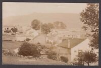 Postcard Appletreewick near Burnsall Yorkshire posted 1905 RP by Grimshawe