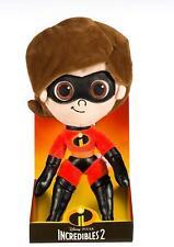 Disney Pixar Incredibles 2 Stylised 10 Inch Plush Elastigirl (Helen)