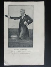 SOUTH DONEGAL Mr J G Swift McNeill c1908 UB (By Permission of Vanity Fair 150515