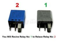61366918816 BMW /04-13 Silent Blue Windscreen Wipers Replacement Relay By GM