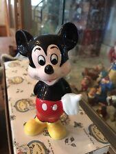 Mickey Mouse Figurine Japan
