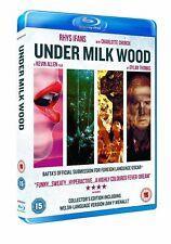 Under Milk Wood  REGION B Blu-Ray