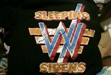Sleeping With Sirens Signed T-shirt