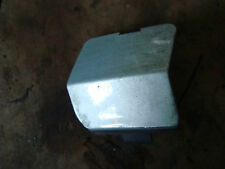 Fiat Stilo rear bumber cover cap