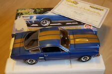 1/18 MUSTANG SHELBY GT350H lane exact detail series COMME NEUVE