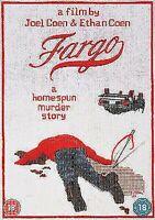 Fargo DVD Nuovo DVD (1727901000)