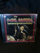 Iron Maiden Days & Evil Nights by Paul Di'Anno (CD, Aug-2007, MVD)