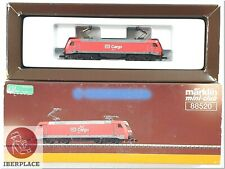 Z 1:220 escala trenes modelismo locomotora mini-club Märklin 88520 DB Cargo