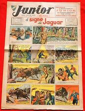 JUNIOR n°257. Editions SPE 11 septembre 1941. Bel état.