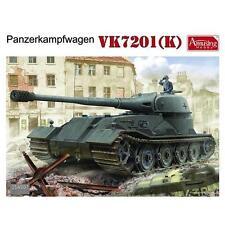 Amusing Hobby 35A007 - Panzer VK 72.01 (Krupp)