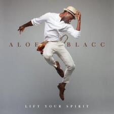 Aloe Blacc - Lift Your Spirit (NEW CD)