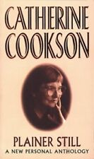 (Very Good)-Plainer Still (Paperback)-Catherine Cookson-0552143847