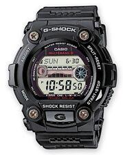 Casio GW-7900-1ER Orologio G-Shock Radiocontrol EU-USA-JPN-CHN, Funzione Solare