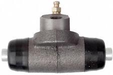 Rr Wheel Brake Cylinder WC37645 Raybestos
