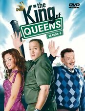 King of Queens Staffel 9