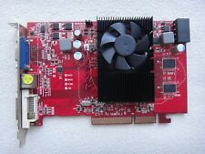Powercolor Ati Radeon HD3650 512MB DDR2 AGP 8x DVI/VGA/TV tarjeta de gráficos * en Caja *