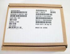 New Sealed Intel AXXGBIOMOD Dual Gigabit Ethernet Expansion PBA D34661-401