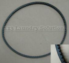 D-Generic Cogged Belt For Milnor 56Va038X