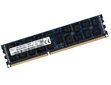 16GB RDIMM DDR3L 1600 MHz für HP ProLiant DL360p Gen8 (G8) DL380e Gen8 (G8)
