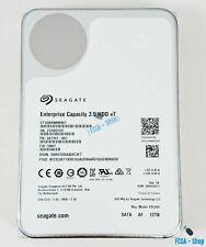New Seagate 12TB Enterprise 3.5