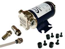 Marco Öl- und Schmierstoffpumpe UP3-Oil - Zahnradpumpe 24V, 330 L/h
