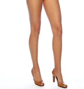 Peavey Dress Pantyhose Champagne D Work Play Hooters Uniform Sheer lingerie sexy