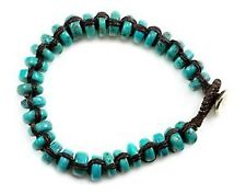 Men's Turquoise Bracelets